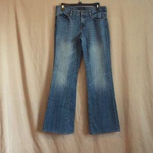 Banana Republic jeans size 6